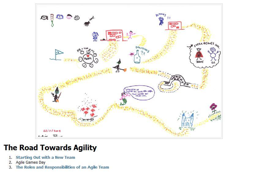 The Agile Apprentice Meets the Agile Coach | Selfish Programming