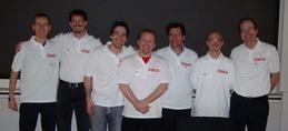 Friendly XPDays Switzerland organisers