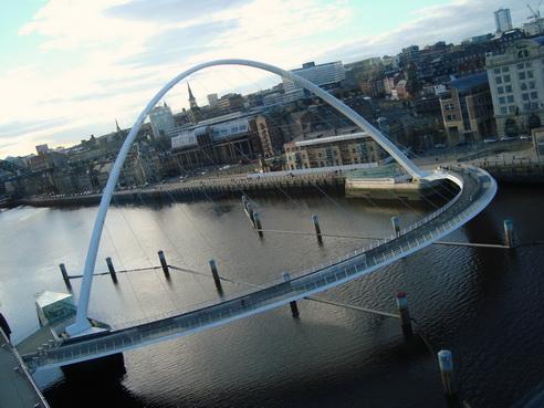 The Winking Bridge