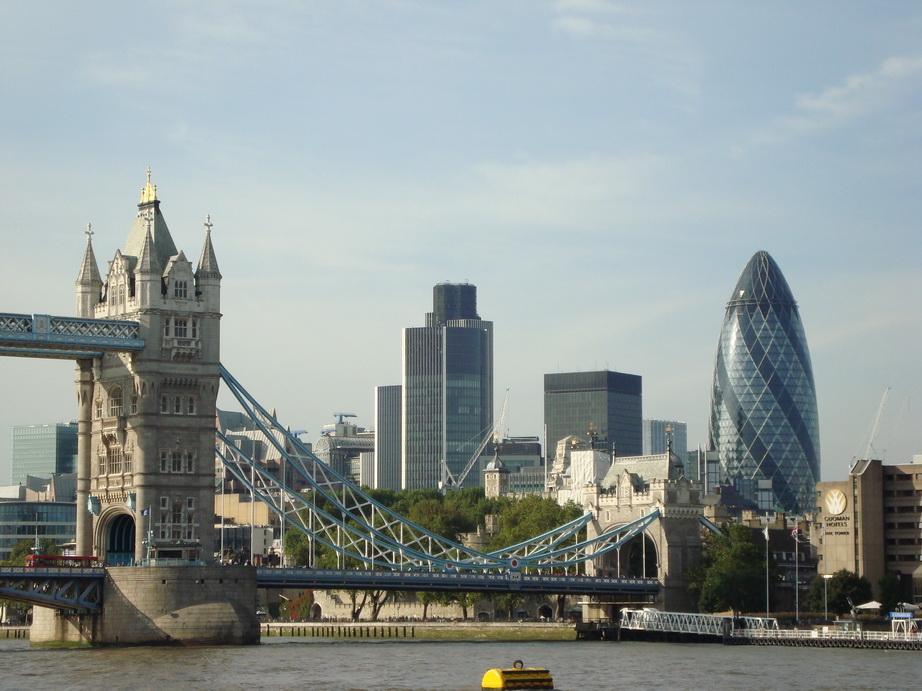 Learning London