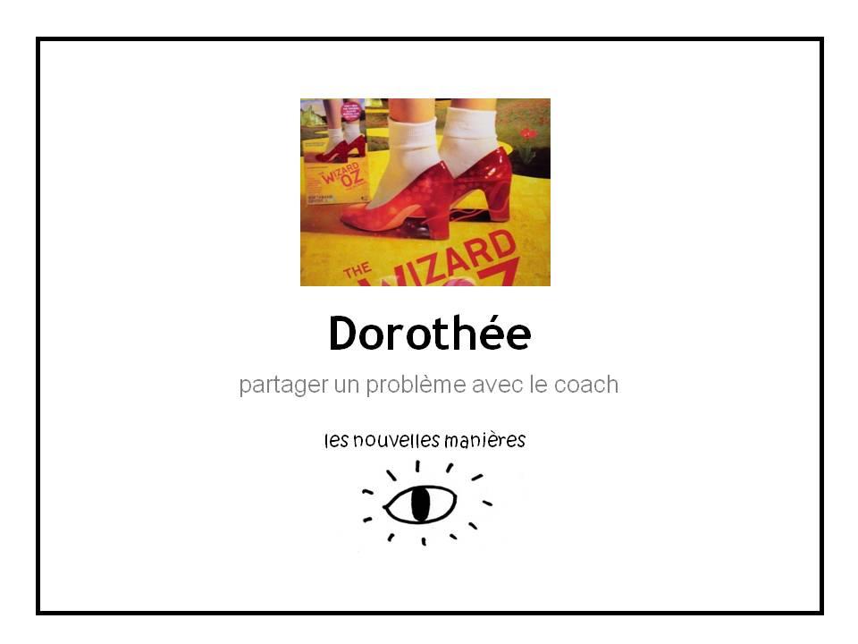 Dorothy in Paris