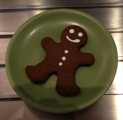 Gingerbread Being